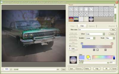 V100 Screenshot 4.